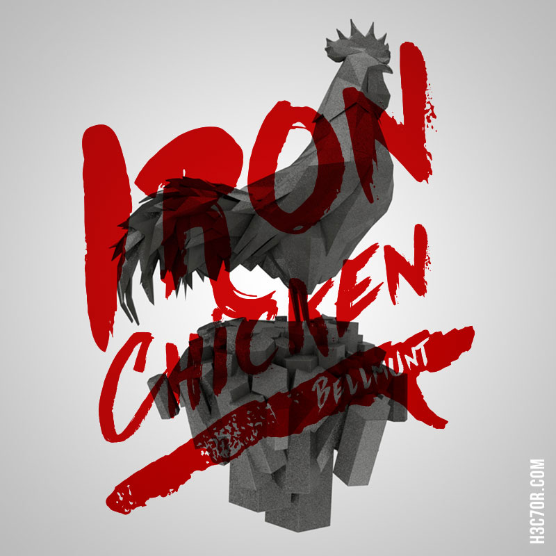 Iron Chicken