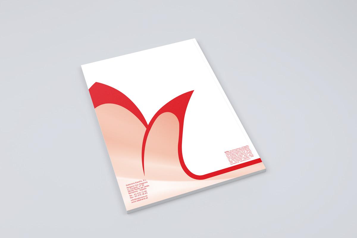 Catalogo Soberana